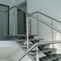 gel nder treppen balkone hans weithas z une und. Black Bedroom Furniture Sets. Home Design Ideas